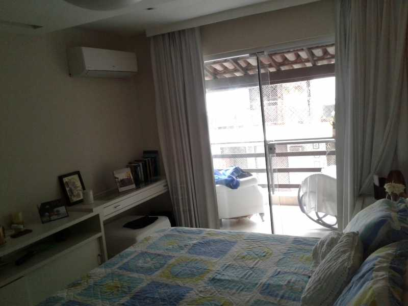 20200213_160420 - Apartamento 3 quartos à venda Recreio dos Bandeirantes, Rio de Janeiro - R$ 850.000 - CGAP30044 - 21