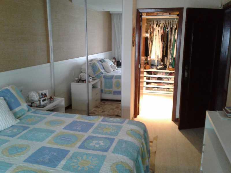 20200213_160447 - Apartamento 3 quartos à venda Recreio dos Bandeirantes, Rio de Janeiro - R$ 850.000 - CGAP30044 - 23