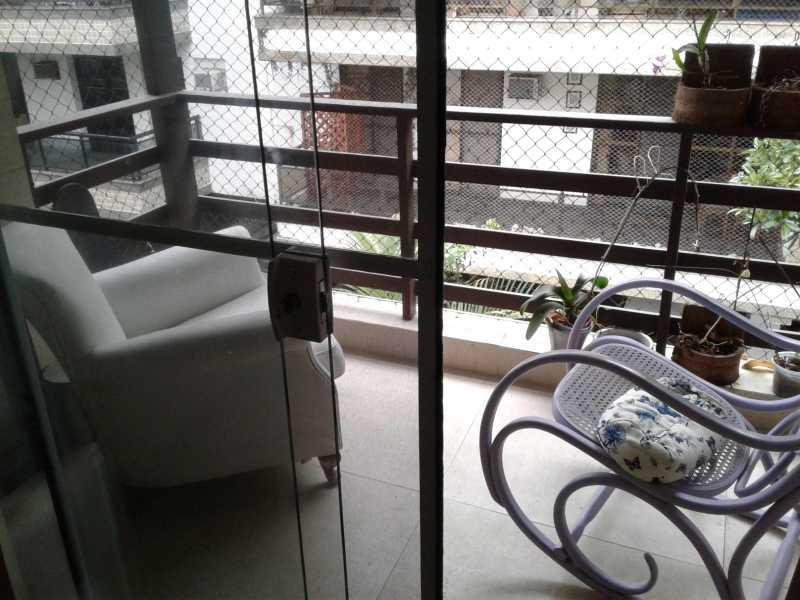 20200213_160642 - Apartamento 3 quartos à venda Recreio dos Bandeirantes, Rio de Janeiro - R$ 850.000 - CGAP30044 - 7
