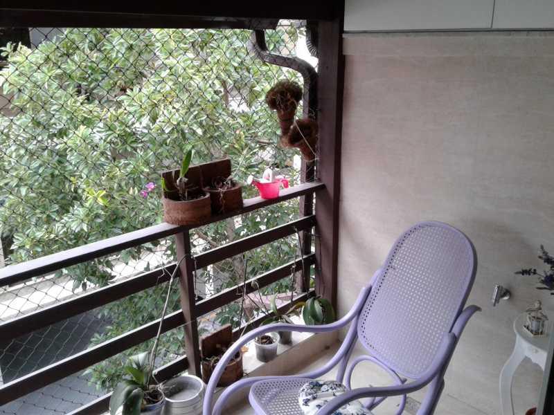 20200213_160707 - Apartamento 3 quartos à venda Recreio dos Bandeirantes, Rio de Janeiro - R$ 850.000 - CGAP30044 - 6