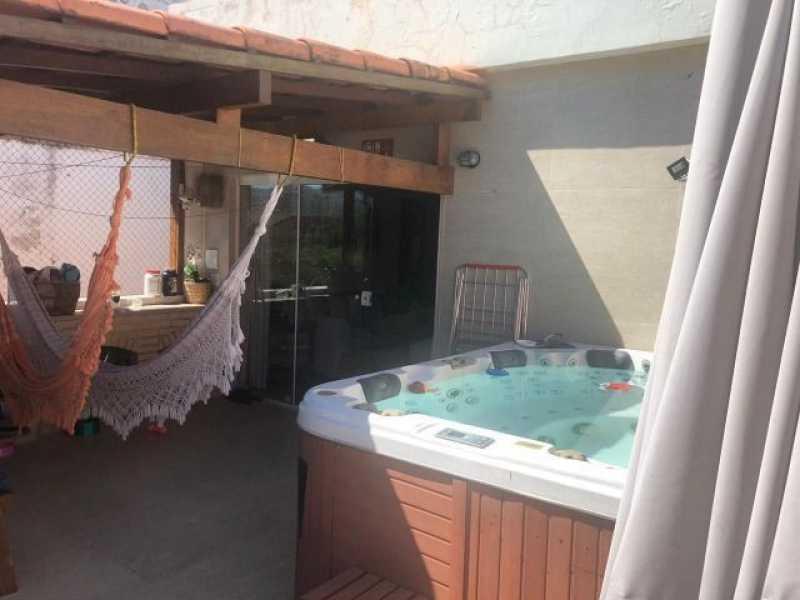 173005778633518 - Apartamento 3 quartos à venda Recreio dos Bandeirantes, Rio de Janeiro - R$ 850.000 - CGAP30044 - 31