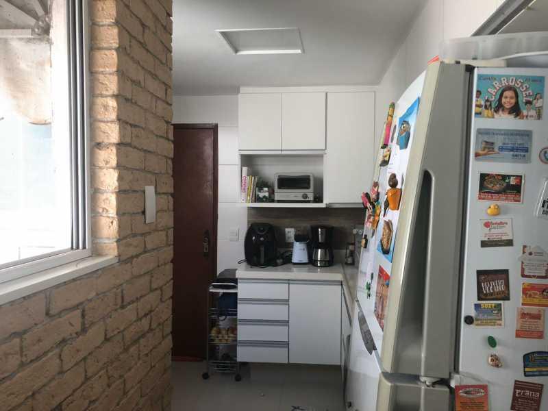 IMG-20200323-WA0012 1 - Apartamento 3 quartos à venda Recreio dos Bandeirantes, Rio de Janeiro - R$ 850.000 - CGAP30044 - 13