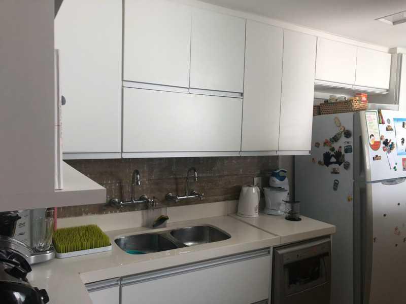 IMG-20200323-WA0015 1 - Apartamento 3 quartos à venda Recreio dos Bandeirantes, Rio de Janeiro - R$ 850.000 - CGAP30044 - 15
