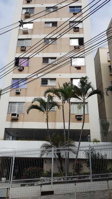 20200704_101949 - Apartamento 3 quartos à venda Méier, Rio de Janeiro - R$ 330.000 - CGAP30045 - 1