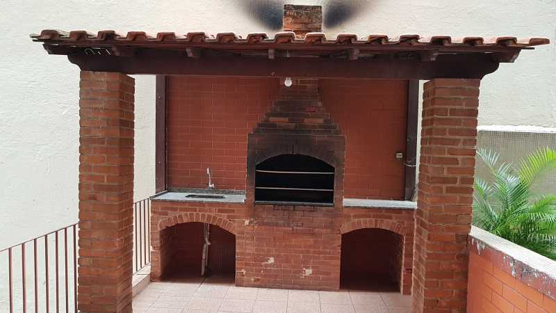20200704_105938 - Apartamento 3 quartos à venda Méier, Rio de Janeiro - R$ 330.000 - CGAP30045 - 20