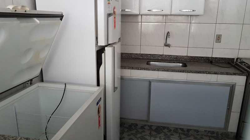 20200704_110037 - Apartamento 3 quartos à venda Méier, Rio de Janeiro - R$ 330.000 - CGAP30045 - 19