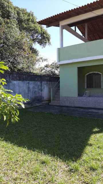 0e8d0a10-d803-4dd5-becf-9830ea - Casa 3 quartos à venda Guaratiba, Rio de Janeiro - R$ 420.000 - CGCA30005 - 5