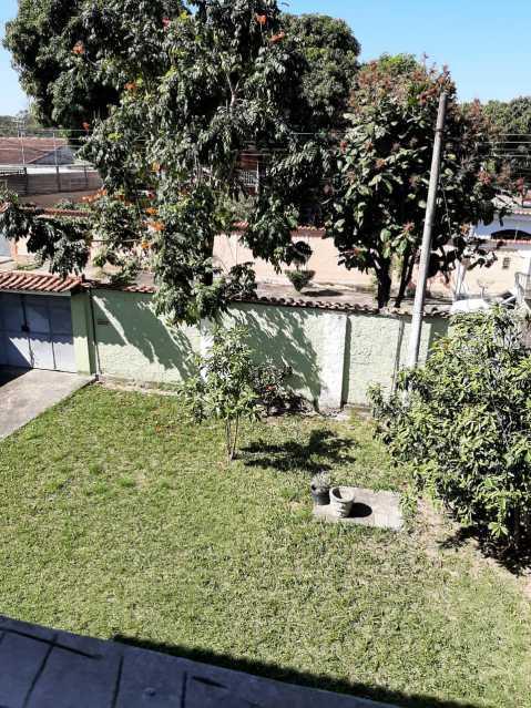 58c9df98-86a0-423f-9fef-7ca1a2 - Casa 3 quartos à venda Guaratiba, Rio de Janeiro - R$ 420.000 - CGCA30005 - 3