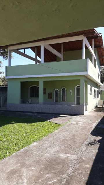 74c2887b-b742-46ac-8c6a-91ca5f - Casa 3 quartos à venda Guaratiba, Rio de Janeiro - R$ 420.000 - CGCA30005 - 4