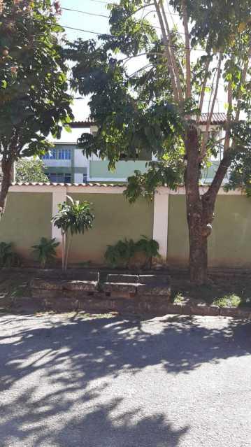 91fa947d-4da2-4924-8e19-221578 - Casa 3 quartos à venda Guaratiba, Rio de Janeiro - R$ 420.000 - CGCA30005 - 8