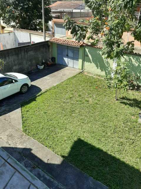 a44c00c8-8013-436a-bb35-5f71d0 - Casa 3 quartos à venda Guaratiba, Rio de Janeiro - R$ 420.000 - CGCA30005 - 1