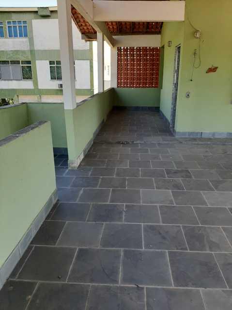 be1699f3-4d40-4ca7-bce7-eabbbe - Casa 3 quartos à venda Guaratiba, Rio de Janeiro - R$ 420.000 - CGCA30005 - 19