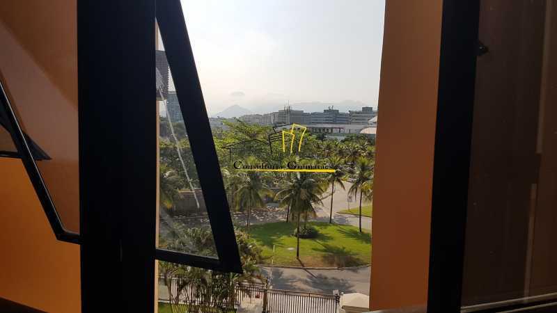 20191025_145954 - Apartamento 2 quartos à venda Barra da Tijuca, Rio de Janeiro - R$ 870.000 - CGAP20124 - 5
