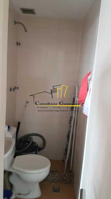 20191025_150011 - Apartamento 2 quartos à venda Barra da Tijuca, Rio de Janeiro - R$ 870.000 - CGAP20124 - 6