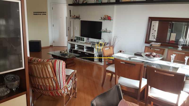 20191025_150054 - Apartamento 2 quartos à venda Barra da Tijuca, Rio de Janeiro - R$ 870.000 - CGAP20124 - 7