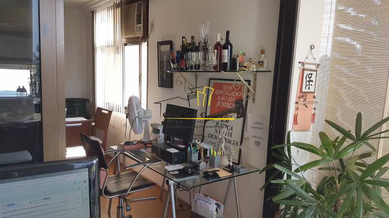 20191025_150154 - Apartamento 2 quartos à venda Barra da Tijuca, Rio de Janeiro - R$ 870.000 - CGAP20124 - 8