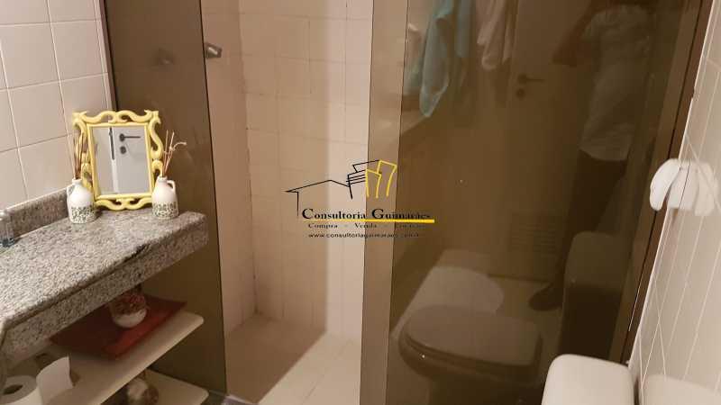 20191025_150255 - Apartamento 2 quartos à venda Barra da Tijuca, Rio de Janeiro - R$ 870.000 - CGAP20124 - 10