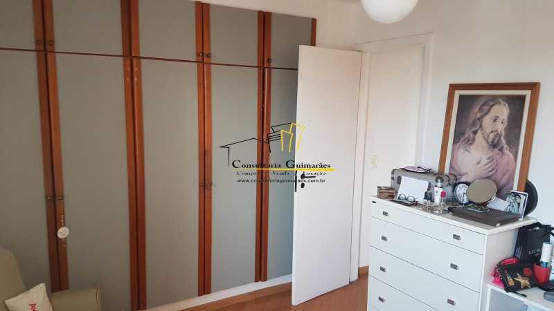 20191025_150440 - Apartamento 2 quartos à venda Barra da Tijuca, Rio de Janeiro - R$ 870.000 - CGAP20124 - 18