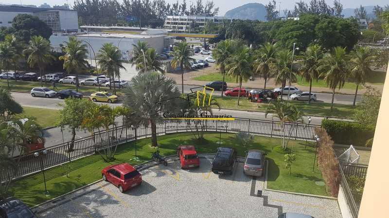 20191025_150501 - Apartamento 2 quartos à venda Barra da Tijuca, Rio de Janeiro - R$ 870.000 - CGAP20124 - 19