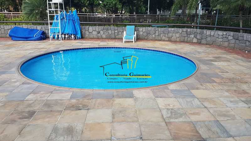 20191025_155212 - Apartamento 2 quartos à venda Barra da Tijuca, Rio de Janeiro - R$ 870.000 - CGAP20124 - 21