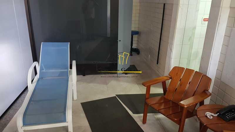 20191025_155308 - Apartamento 2 quartos à venda Barra da Tijuca, Rio de Janeiro - R$ 870.000 - CGAP20124 - 22