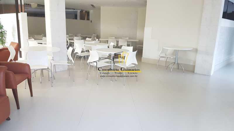20191025_155510 - Apartamento 2 quartos à venda Barra da Tijuca, Rio de Janeiro - R$ 870.000 - CGAP20124 - 25
