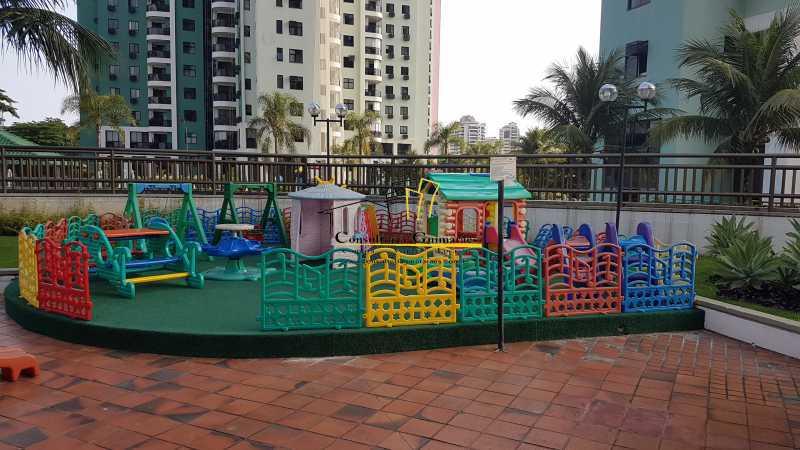 20191025_155717 - Apartamento 2 quartos à venda Barra da Tijuca, Rio de Janeiro - R$ 870.000 - CGAP20124 - 27