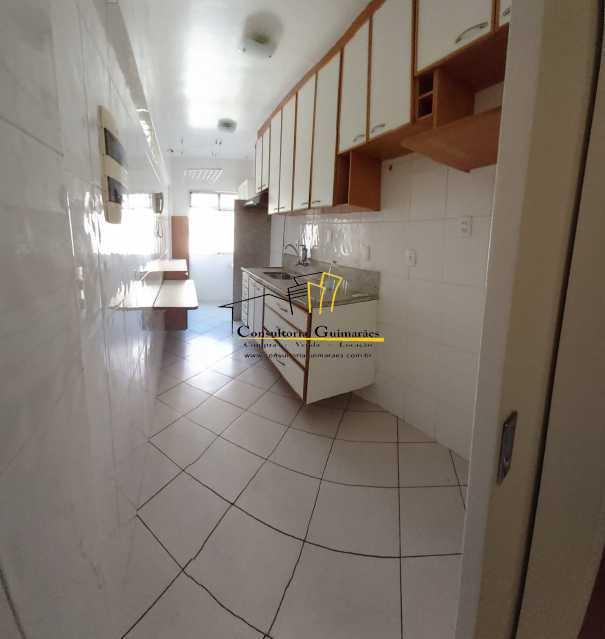 2bcd2323-37bc-4d2e-87a9-72273e - Vendo ou Alugo Excelente Apartamento 3 quartos - CGAP30048 - 3