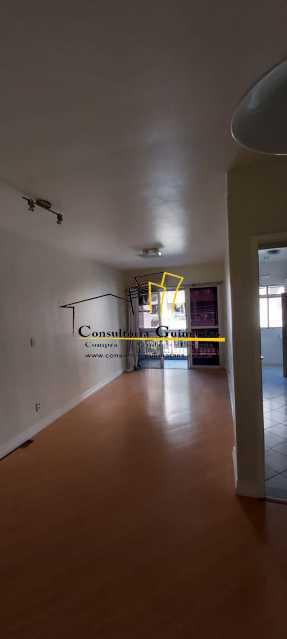 4c4a245f-8fa1-4c92-8cda-9ebb79 - Vendo ou Alugo Excelente Apartamento 3 quartos - CGAP30048 - 12