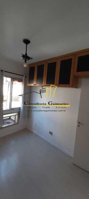 98b37e08-9eb7-47b5-9365-b84e92 - Vendo ou Alugo Excelente Apartamento 3 quartos - CGAP30048 - 5