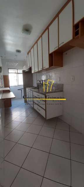 789d35f3-c8e0-46fa-9fe3-454ea5 - Vendo ou Alugo Excelente Apartamento 3 quartos - CGAP30048 - 10