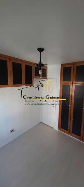 646483c2-e97b-436f-91fc-146b16 - Vendo ou Alugo Excelente Apartamento 3 quartos - CGAP30048 - 9