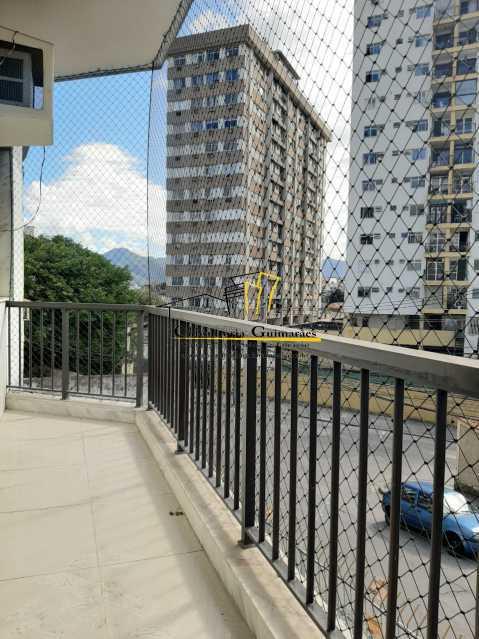3da39fa8-5b88-480e-91c2-88624e - Vendo excelente apartamento 3 quartos mobiliado (Tanque) - CGAP30050 - 12