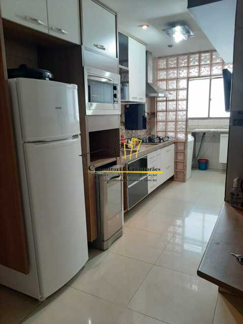 4390d82f-2f5a-45ff-aae3-4f99dc - Vendo excelente apartamento 3 quartos mobiliado (Tanque) - CGAP30050 - 5