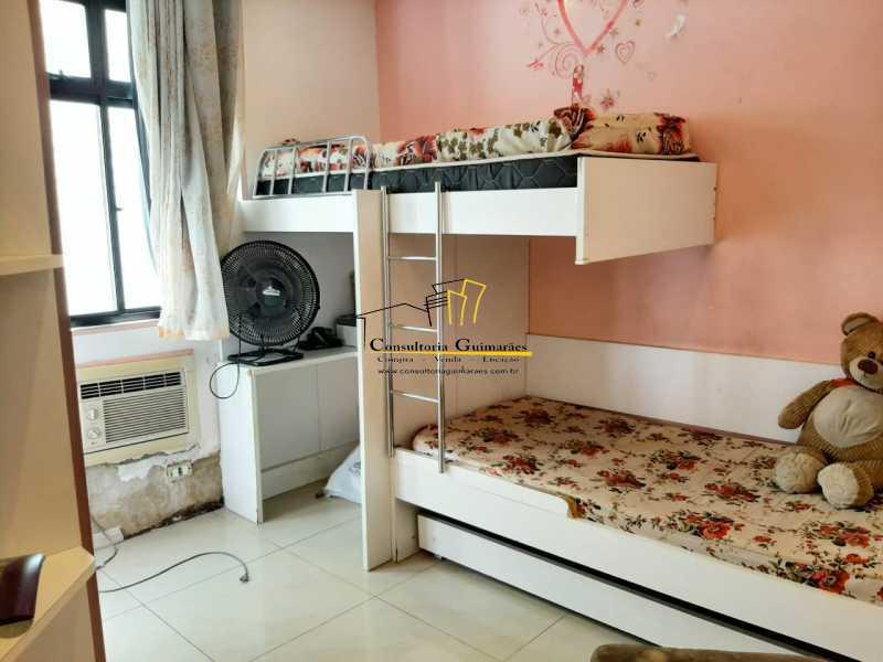 f2feca11-4747-4a60-bd0c-3b454b - Vendo excelente apartamento 3 quartos mobiliado (Tanque) - CGAP30050 - 10