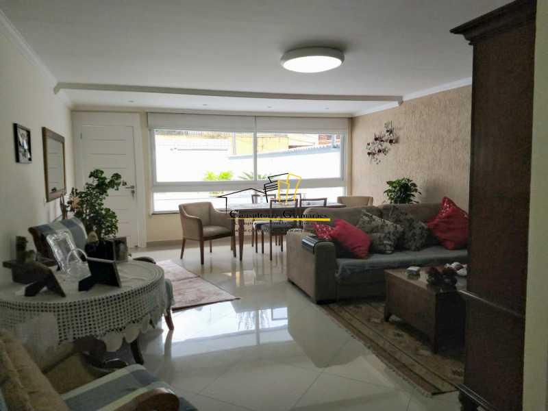 IMG-20200909-WA0044 - Casa em Condomínio 4 quartos à venda Anil, Rio de Janeiro - R$ 830.000 - CGCN40012 - 1