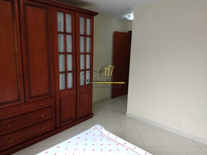 IMG-20200909-WA0045 - Casa em Condomínio 4 quartos à venda Anil, Rio de Janeiro - R$ 830.000 - CGCN40012 - 8