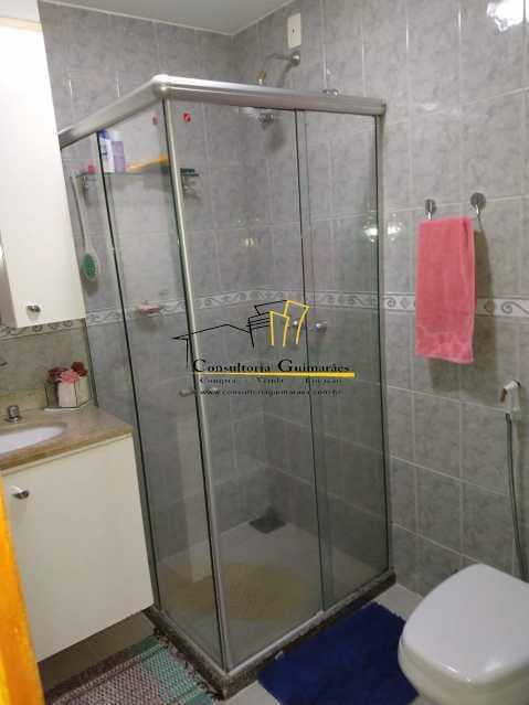 IMG-20200909-WA0046 - Casa em Condomínio 4 quartos à venda Anil, Rio de Janeiro - R$ 830.000 - CGCN40012 - 10