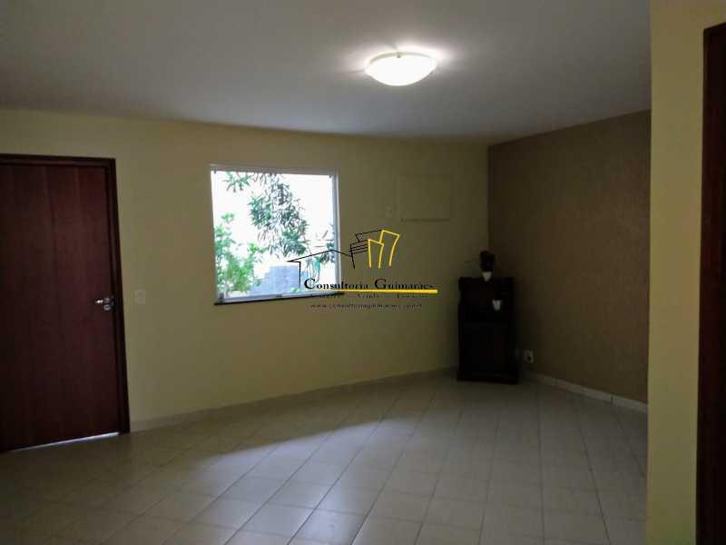 IMG-20200909-WA0047 - Casa em Condomínio 4 quartos à venda Anil, Rio de Janeiro - R$ 830.000 - CGCN40012 - 11