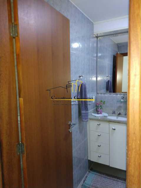 IMG-20200909-WA0048 - Casa em Condomínio 4 quartos à venda Anil, Rio de Janeiro - R$ 830.000 - CGCN40012 - 12