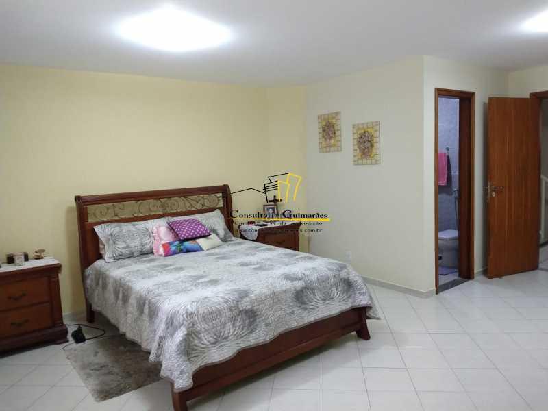 IMG-20200909-WA0049 - Casa em Condomínio 4 quartos à venda Anil, Rio de Janeiro - R$ 830.000 - CGCN40012 - 13