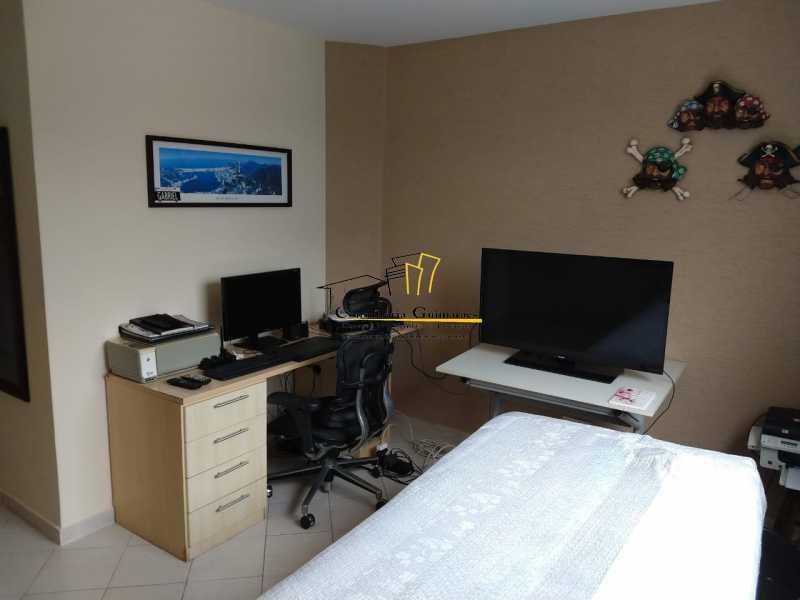 IMG-20200909-WA0050 - Casa em Condomínio 4 quartos à venda Anil, Rio de Janeiro - R$ 830.000 - CGCN40012 - 14