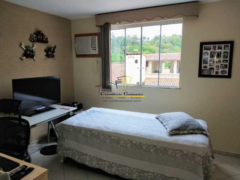 IMG-20200909-WA0051 - Casa em Condomínio 4 quartos à venda Anil, Rio de Janeiro - R$ 830.000 - CGCN40012 - 15
