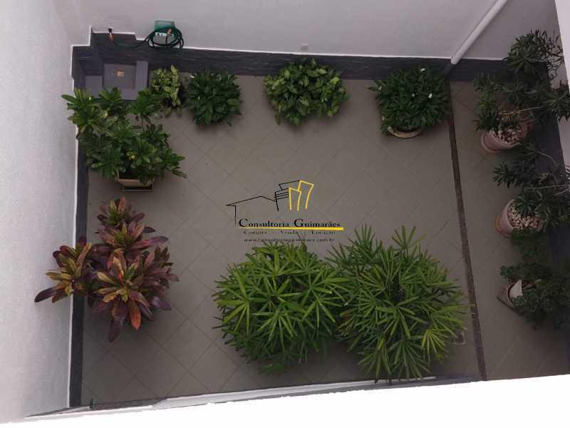 IMG-20200909-WA0053 - Casa em Condomínio 4 quartos à venda Anil, Rio de Janeiro - R$ 830.000 - CGCN40012 - 17