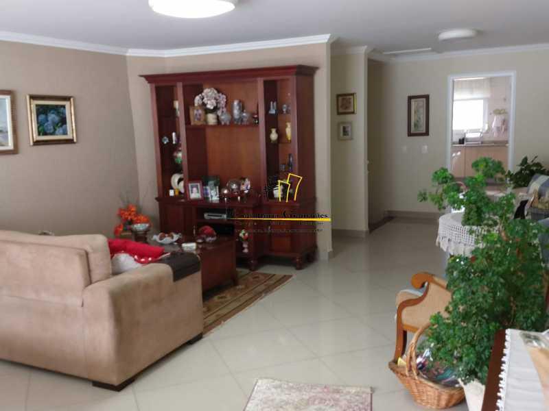 IMG-20200909-WA0054 - Casa em Condomínio 4 quartos à venda Anil, Rio de Janeiro - R$ 830.000 - CGCN40012 - 6