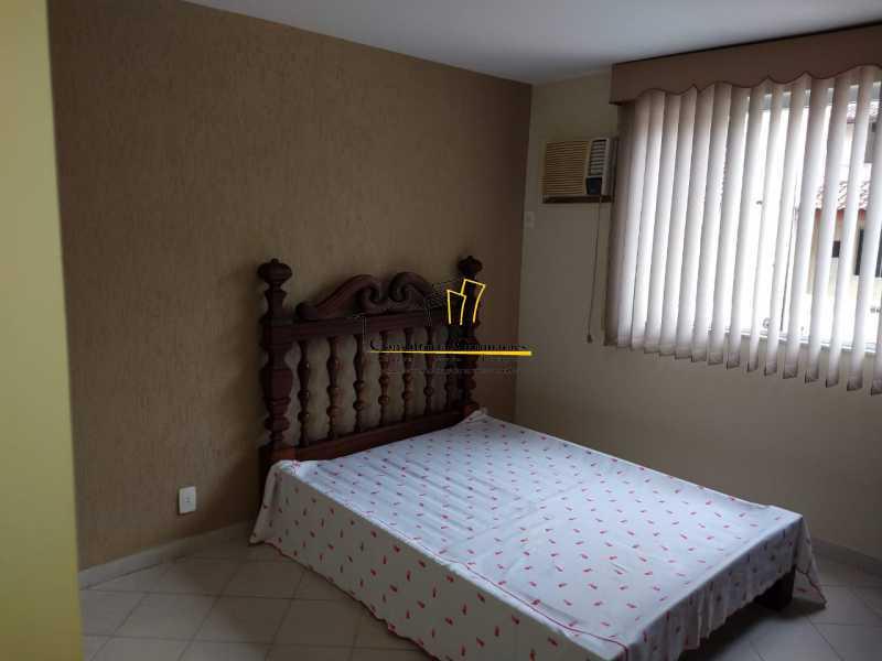 IMG-20200909-WA0055 - Casa em Condomínio 4 quartos à venda Anil, Rio de Janeiro - R$ 830.000 - CGCN40012 - 18