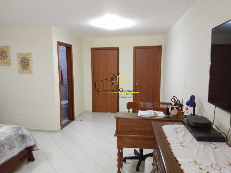 IMG-20200909-WA0056 - Casa em Condomínio 4 quartos à venda Anil, Rio de Janeiro - R$ 830.000 - CGCN40012 - 5