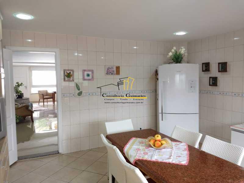 IMG-20200909-WA0058 - Casa em Condomínio 4 quartos à venda Anil, Rio de Janeiro - R$ 830.000 - CGCN40012 - 9
