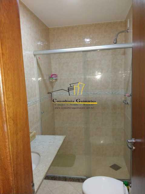 IMG-20200909-WA0059 - Casa em Condomínio 4 quartos à venda Anil, Rio de Janeiro - R$ 830.000 - CGCN40012 - 20