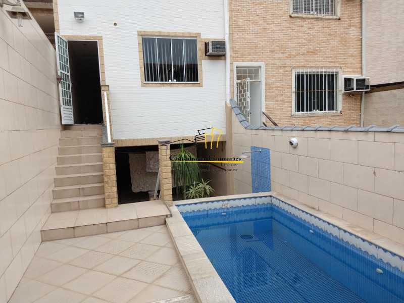 IMG-20200909-WA0061 - Casa em Condomínio 4 quartos à venda Anil, Rio de Janeiro - R$ 830.000 - CGCN40012 - 29